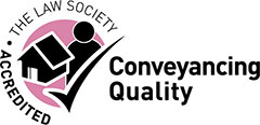 CQS Logo - Residential Conveyancing
