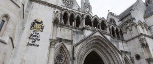 Royal Courts of Justice Front 300x125 - Commercial Litigation