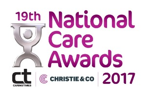 19th National Care Awards 2017